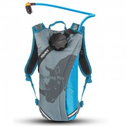 Punga de apa SOURCE Durabag Pro 3L grey/light blue