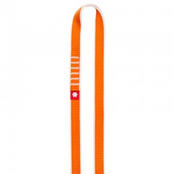Bucla OCÚN O-Sling PA 20mm Tubular 60cm orange