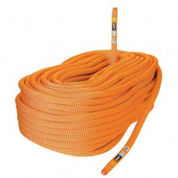 Coarda SINGING ROCK Static R44 11.2mm 60m - Orange