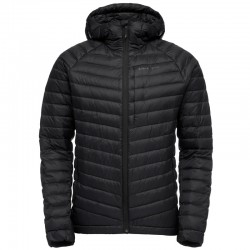 Geaca BLACK DIAMOND M Access Down Hoody black