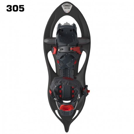 TSL 305 Expedition titan black
