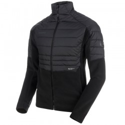 Geaca MAMMUT Innominata ML Hybrid Jacket Men black
