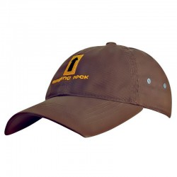 Sapca SINGING ROCK Baseball Hat - brown