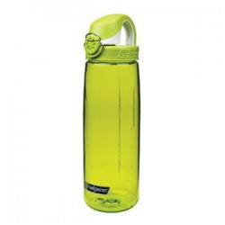 Bidon Nalgene On The Fly lime