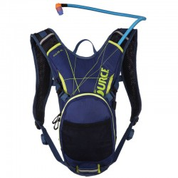 Punga de apa SOURCE Pulse 3L dark blue/green