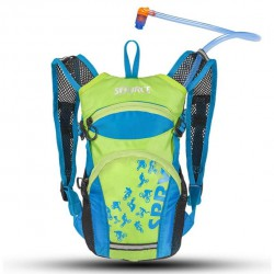 Punga de apa SOURCE Spry 1.5L light blue/green