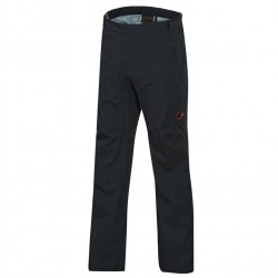 Pantaloni MAMMUT Segnas HS Pants Men black
