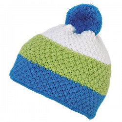 Căciulă SINGING ROCK Beanies Nanuk Blue