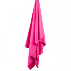 Prosop LIFEVENTURE SoftFibre Trek Towel Advance Pocket pink