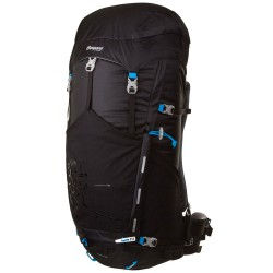 Rucsac Rondane 65 black/bright sea blue