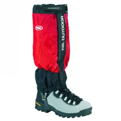 Parazapezi TSL Trek red/black