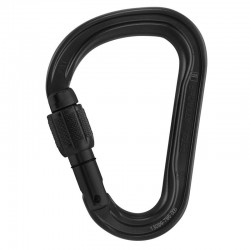 Carabiniera PETZL Attache Screw-Lock
