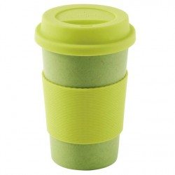 Ceașcă camping OUTWELL Bamboo Cup green