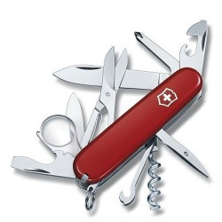Briceag VICTORINOX Explorer red