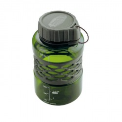 Bidon GSI OUTDOORS Infinity DukJug 0,75 L green