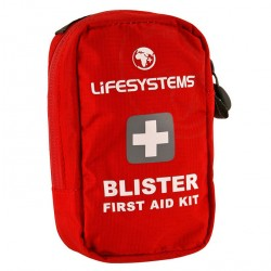 Kit de prim ajutor LIFESYSTEMS Blister First Aid Kit