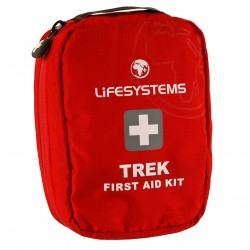 Kit de prim ajutor LIFESYSTEMS Trek First Aid Kit