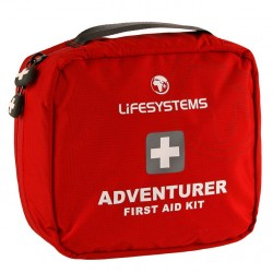 Kit de prim ajutor LIFESYSTEMS Adventurer First Aid