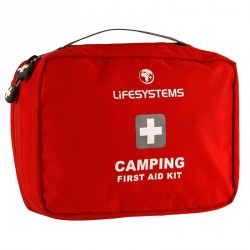 Kit de prim ajutor LIFESYSTEMS Camping First Aid Kit
