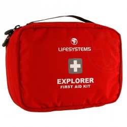 Kit de prim ajutor LIFESYSTEMS Explorer First Aid