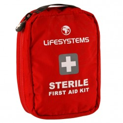 Kit de prim ajutor LIFESYSTEMS Sterile First Aid Kit