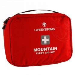 Kit de prim ajutor LIFESYSTEMS Mountain First Aid Kit