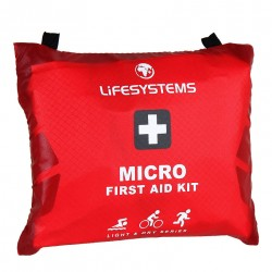 Kit de prim ajutor LIFESYSTEMS Light and Dry Micro First Aid Kit