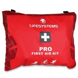 Kit de prim ajutor LIFESYSTEMS Light and Dry Pro First Aid Kit