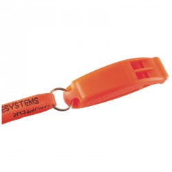 Fluier de LIFESYSTEMS Safety Whistle