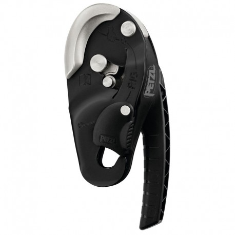 Blocator PETZL Rig black